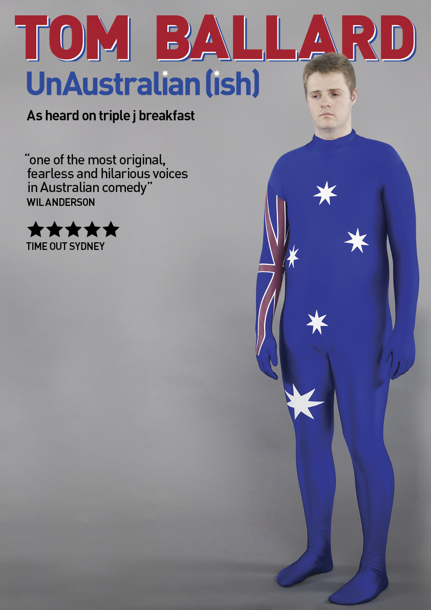 Unaustralianish_generic
